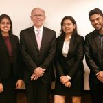 Master Achievers — UFV India Alumni make their mark at Windsor