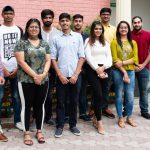 Know your clubs — UFV India announces Student Club leaders for session 2018-19