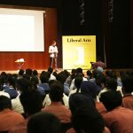 UFV India hosts seminar on future of liberal arts — The Power of Ideas