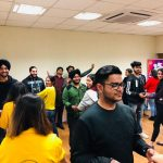 Student Club Fest 2019 week 1 concludes, sets the foundation for an enriching year
